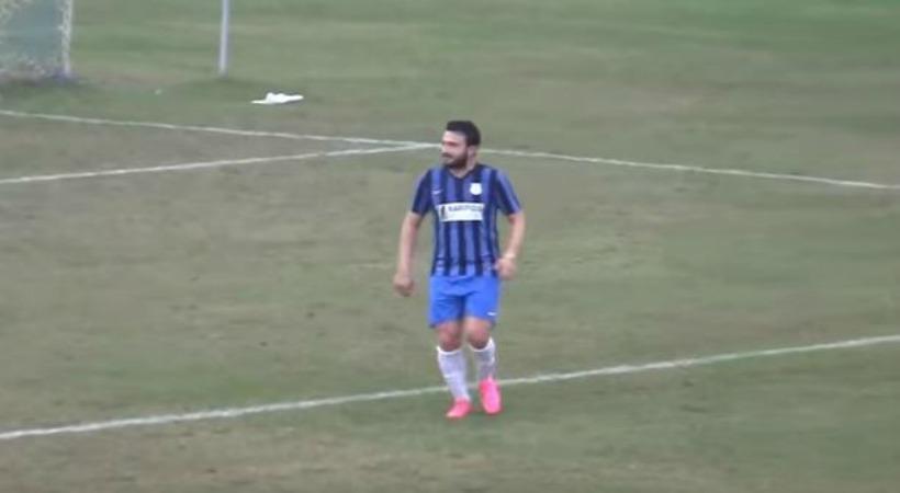 Ο… σκόρερ Θόδωρος Καρυπίδης! (video)