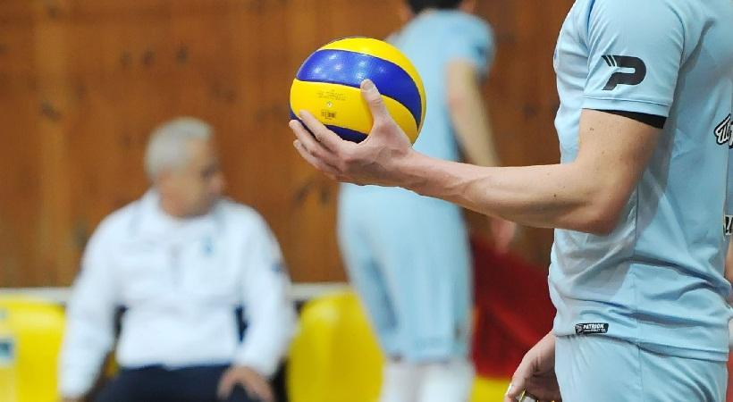 Κόπηκε στη… μέση η Volleyleague