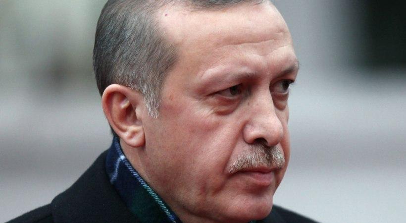 Ερντογάν: Ο Πούτιν δεν μου απαντά στο τηλέφωνο