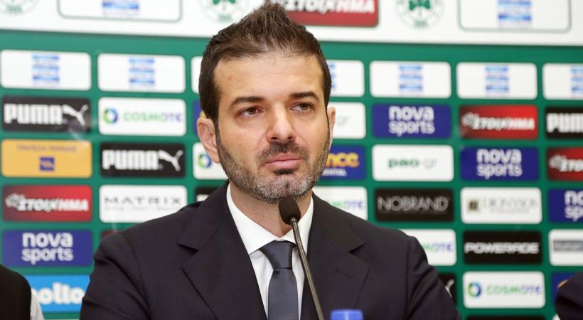 Στραματσόνι: «Δεν είναι στο 100%, αλλά παραμένει μεγάλος παίκτης ο Εσιέν»