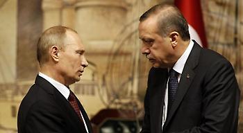 Συνάντηση Ερντογάν – Πούτιν ανακοίνωσε ο Τσαβούσογλου