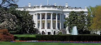 Συναγερμός στον Λευκό Οίκο - Αγνωστος επιχείρησε να πηδήξει τον φράχτη