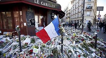 Ημέρα μνήμης σήμερα στο Παρίσι για τα θύματα των τρομοκρατών
