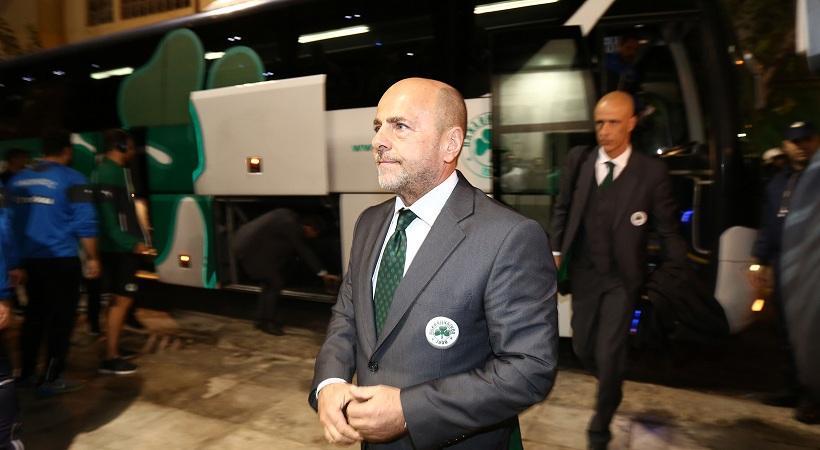 Πέρασε τον έλεγχο της UEFA ο Παναθηναϊκός