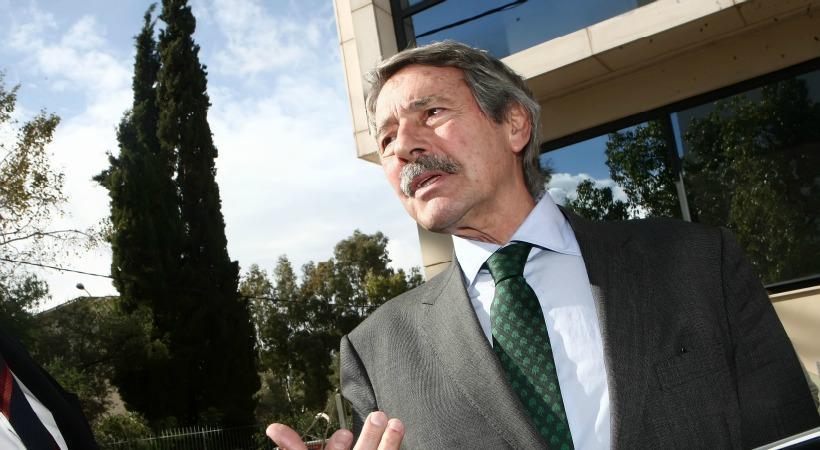 Δικηγόρος Παναθηναϊκού: «Πρέπει να οριστεί εκ νέου ο αγώνας»