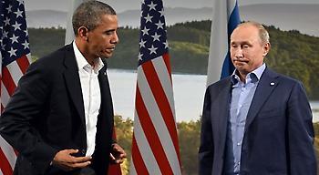 «Πόλεμος» ΗΠΑ – Ρωσίας για την κατάρριψη του SU-24