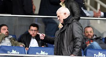 Μελισσανίδης: «ΑΕΚ χωρίς γήπεδο δεν έχει μέλλον. Εκεί έχουμε ρίξει όλο το βάρος»