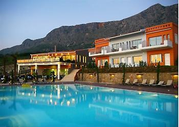 Thalassa Hotel & Spa στην Πάλαιρο – πρόταση για τις γιορτές