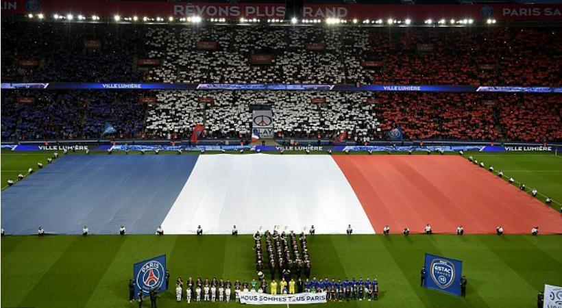Οι αστέρες του αθλητισμού είπαν «Je Suis Paris» (vid)