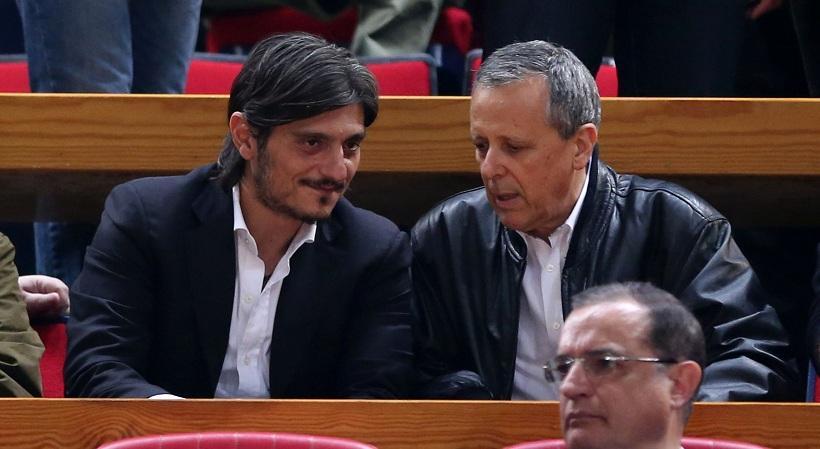 Ανακοίνωσε την υπογραφή με Ευρωλίγκα ο Παναθηναϊκός