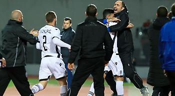 Όρμησε στον Τούντορ ο Αθανασιάδης! (pics)
