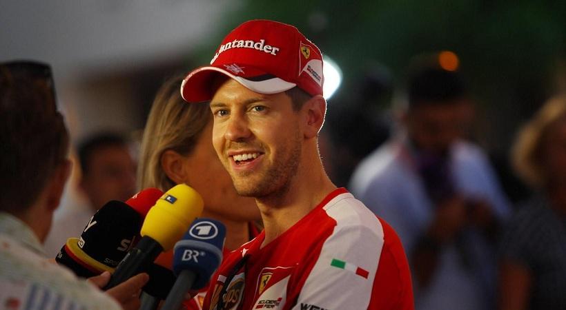 Φέτελ: «Μπορούμε να νικήσουμε τη Mercedes»