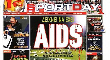 «Βάναυση προσβολή της κοινωνίας και της Παναθηναϊκής οικογένειας από τη Sportday»
