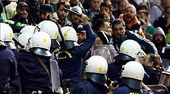 Οργισμένη επιστολή φιλάθλων του Παναθηναϊκού κατά Αστυνομίας
