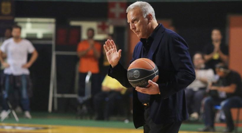 Όταν ο... θεός του μπάσκετ μάς συστήθηκε (pic)