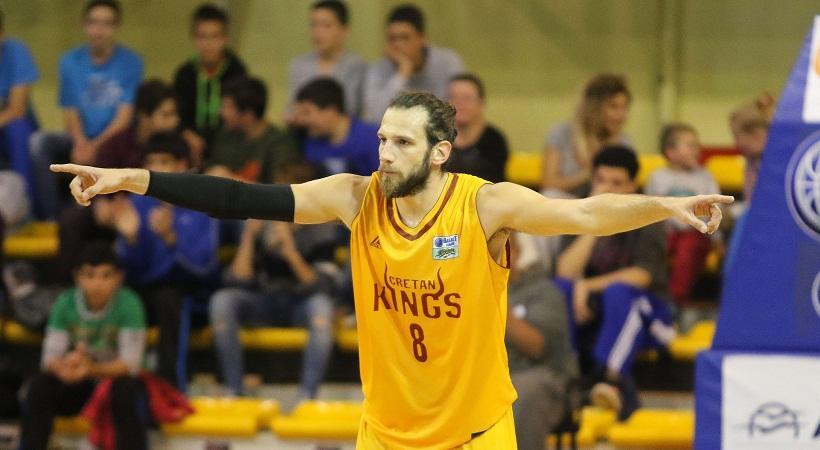 Γιαννόπουλος: «Μας χαιρετάει κι ο Κόμπε»