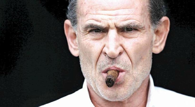 Πανόπουλος: «Τέσσερις κατηγορίες να πέσουμε, ο Λουτσέσκου δεν φεύγει»