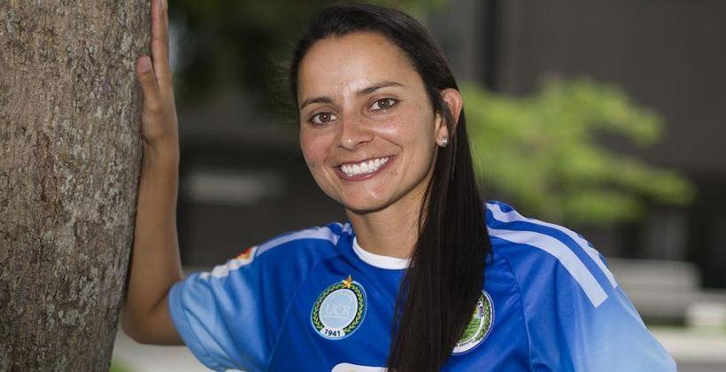 Βοηθός προπονητή… γυναίκα σε ομάδα πρώτης κατηγορίας!