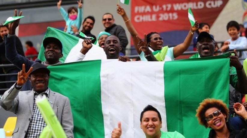 Στους Ολυμπιακούς Αγώνες η Νιγηρία