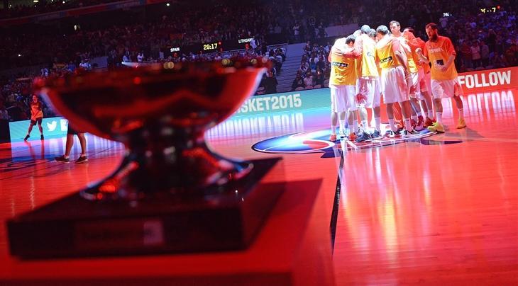 Το Σάββατο η απόφαση για το Ευρωμπάσκετ του 2017