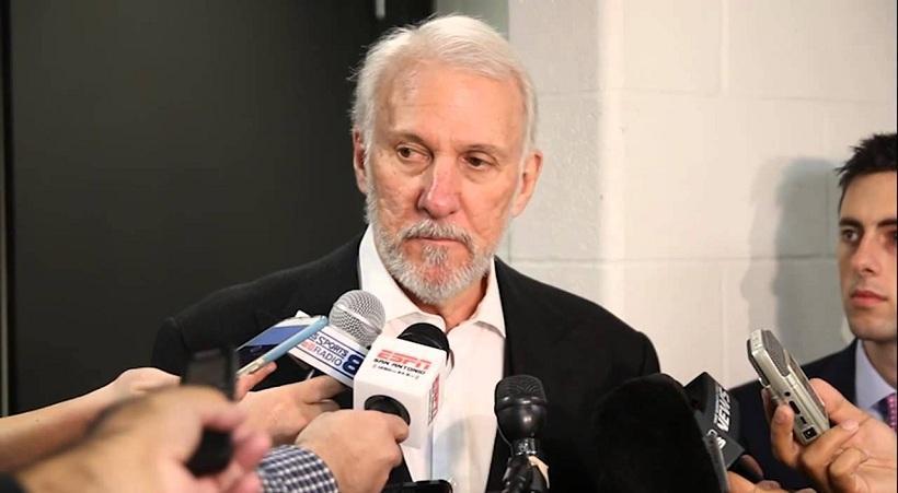 Πόποβιτς: «Δεν είναι μπάσκετ τα τρίποντα!»