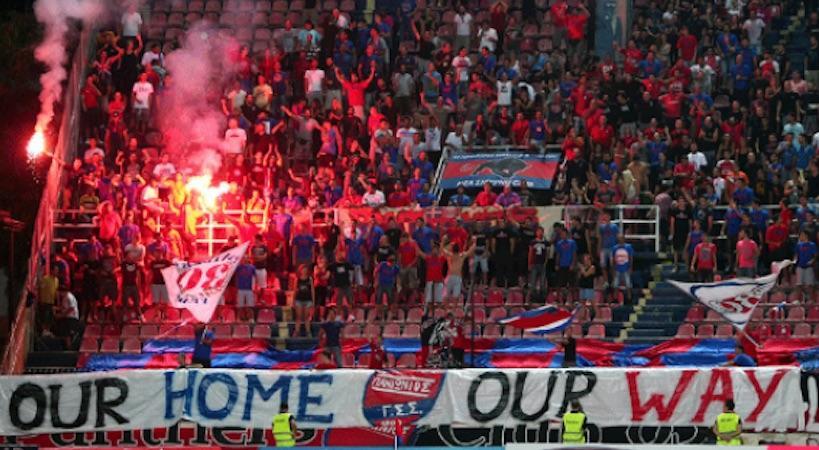 Κάλεσμα στον κόσμο να γεμίσει τo γήπεδο με ΑΕΚ από Πανιώνιο