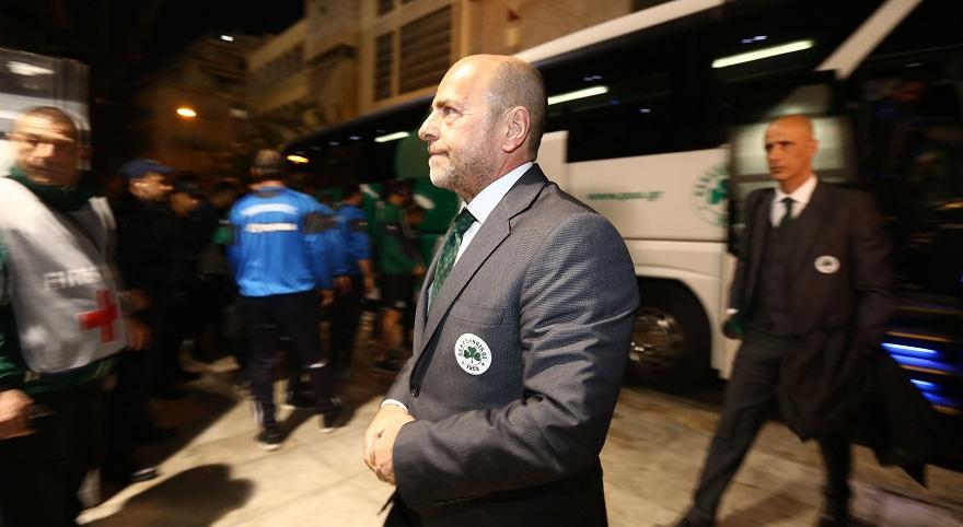 «Συστηματική απάτη στο Ελληνικό ποδόσφαιρο»