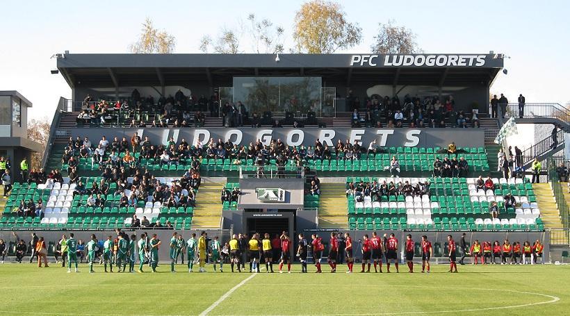 Απειλεί με αποχώρηση από το βουλγαρικό πρωτάθλημα η Λουντογκόρετς