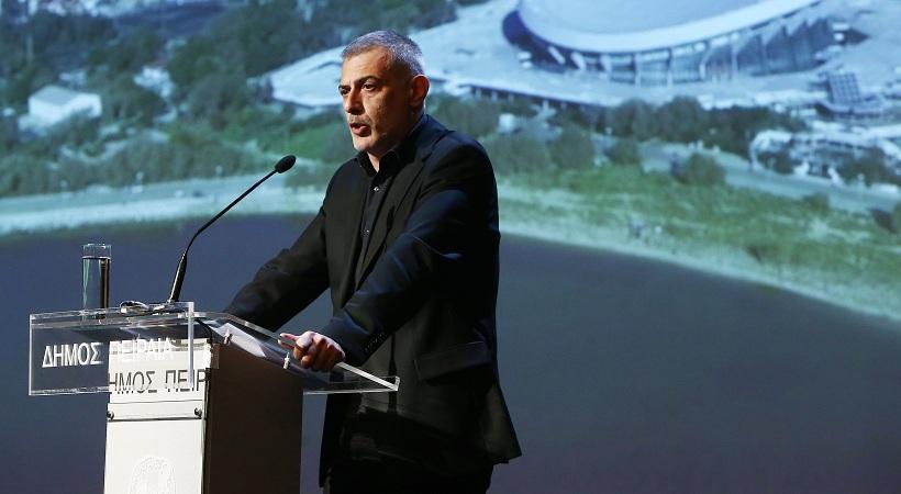 Μώραλης: «Έτσι τους έμαθε ο Ολυμπιακός»
