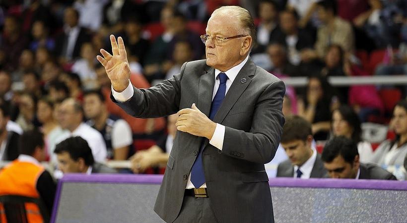 Ίβκοβιτς: «Πρόκληση ο Ολυμπιακός»