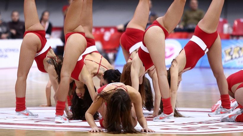 Ημέρα φανέλας στο Ολυμπιακός-Εφές