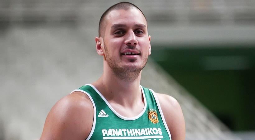 Πάβλοβιτς: «Έχουμε βαρύ πρόγραμμα»
