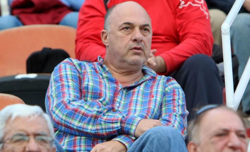 Μπέος: «Ηθικός αυτουργός για το κατάντημα του ελληνικού ποδοσφαίρου ο Μαρινάκης»