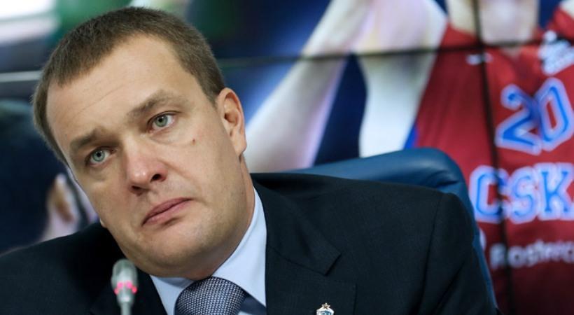 Χτύπησαν με σφυρί στο κεφάλι τον πρόεδρο της ΤΣΣΚΑ Μόσχας