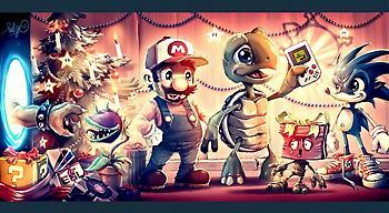 Ίσως οι 10 καλύτεροι τίτλοι ηλεκτρονικών παιχνιδιών για το 2015