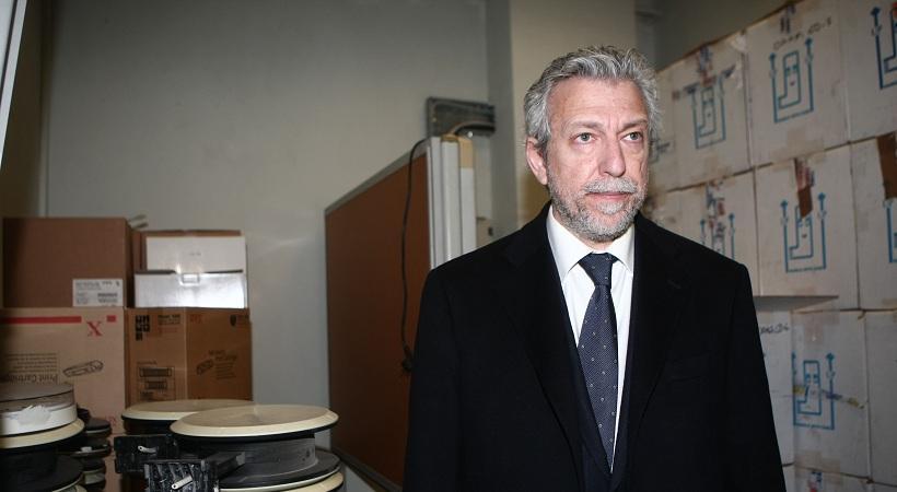Κοντονής: «Θα μπει τάξη στο χάος των συνδέσμων»