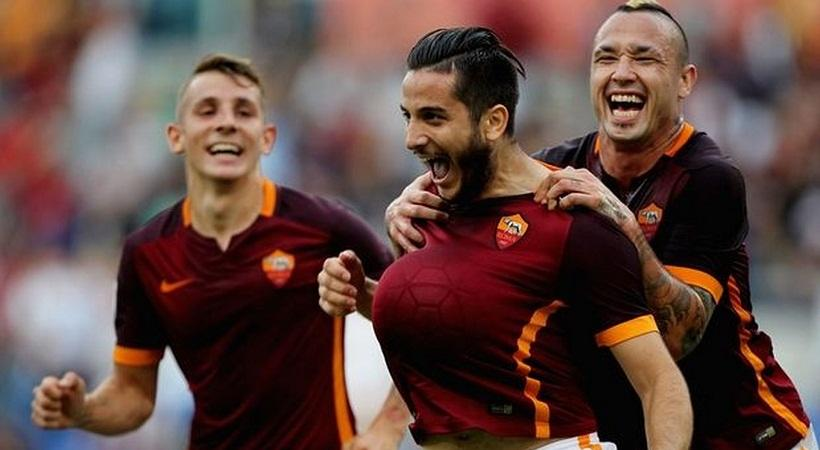 Μανωλάς για παίκτης της χρονιάς στη Ρόμα