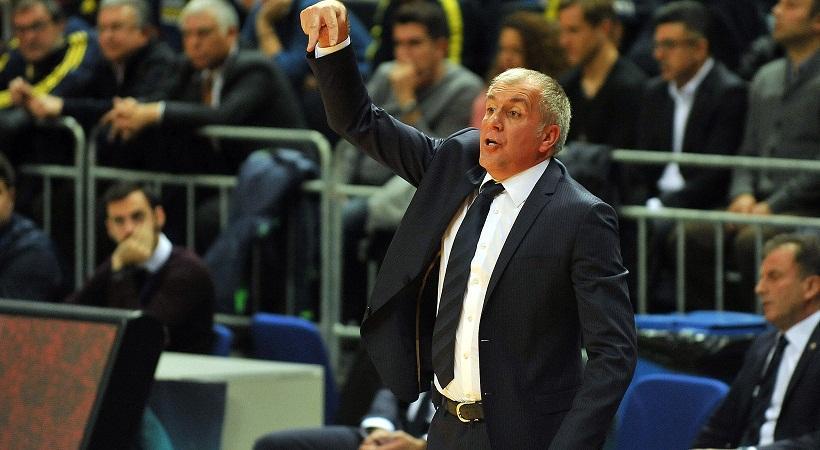 Ομπράντοβιτς: «Ποτέ δεν είναι εύκολο να παίζω κόντρα στον Παναθηναϊκό»
