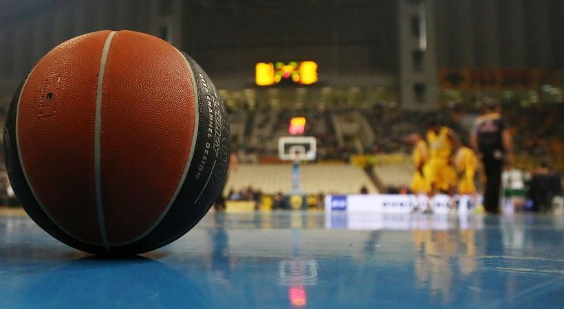 Καλάθια αγάπης από την Basket League