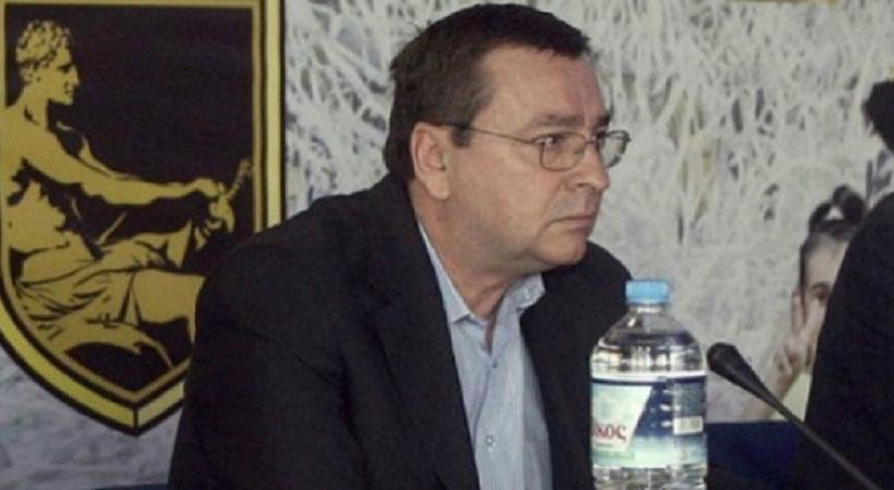 Μαλάτος: «Αντισυνταγματικό το πρόστιμο στον ΠΑΟΚ»