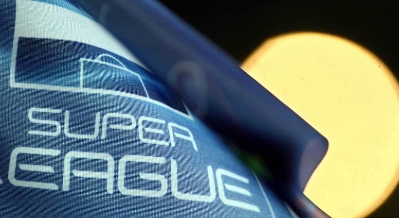 Το πρόγραμμα της 18ης αγωνιστικής της Super League