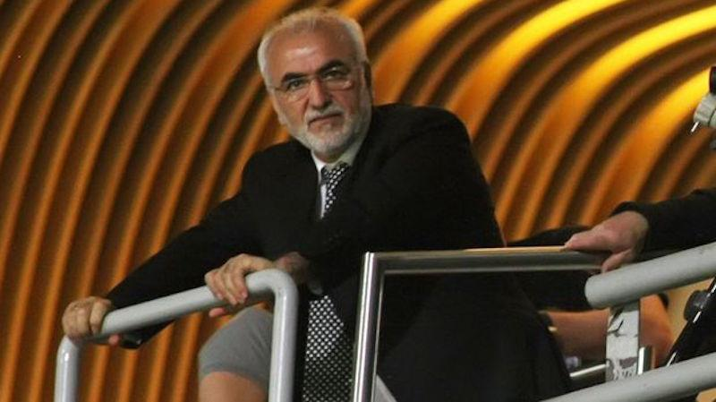 Στα πολιτικά δικαστήρια ο ΠΑΟΚ για το πρόστιμο Κοντονή