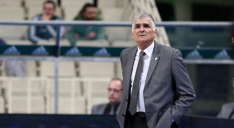 Μαρκόπουλος: «Μεγάλη επιτυχία που είμαστε εδώ»