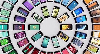 Τα δέκα πιο πολυαναμενόμενα  smartphones για το 2016