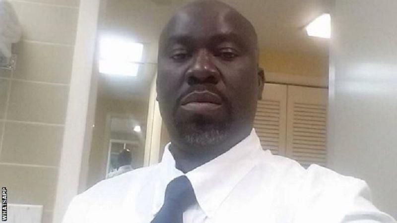Νεκρός επικεφαλής της ποδοσφαιρικής ομοσπονδίας της Νιγηρίας