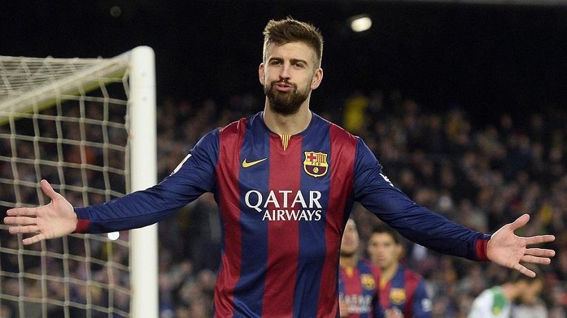 Πικέ σε οπαδούς Εσπανιόλ: «Ούτε το γήπεδό σας δεν γεμίζετε»