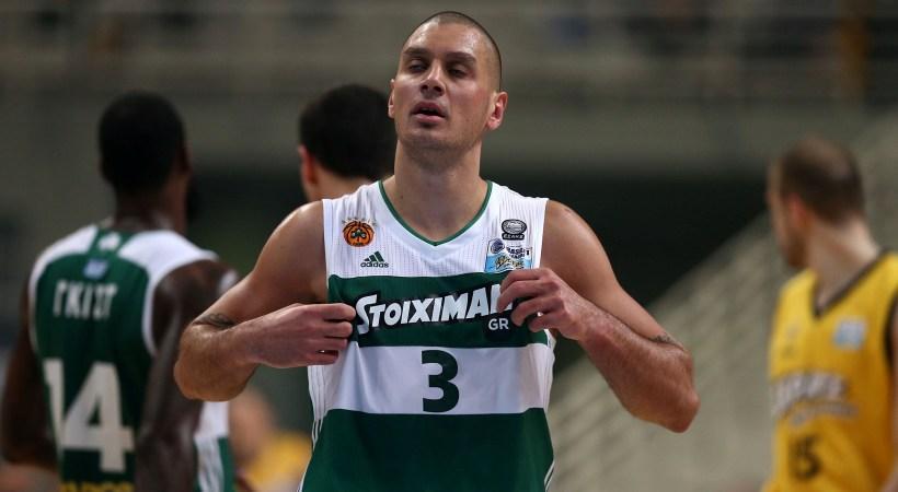 Πάβλοβιτς: «Ευτυχώς πήραμε τη νίκη»