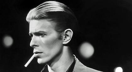 Σιγά που πέθανε ο David Bowie...