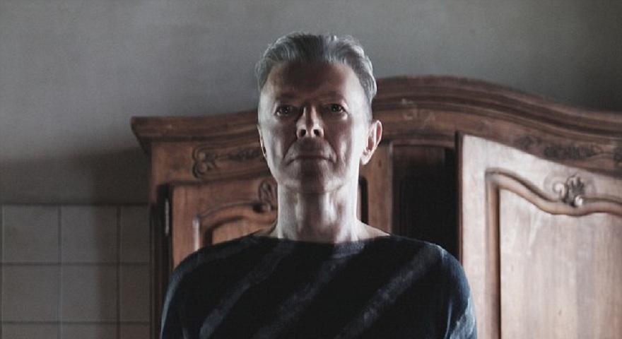 Συγκλονίζει το τελευταίο βίντεο του David Bowie: Μετέτρεψε τον θάνατο του σε έργο τέχνης