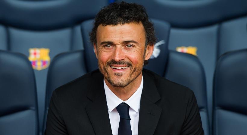 Καλύτερος προπονητής στον κόσμο ο Λουίς Ενρίκε! (pic)